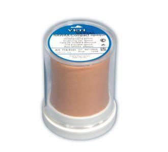 Воск Yeti Nawax моделировочный, абрикосовый, 45г,