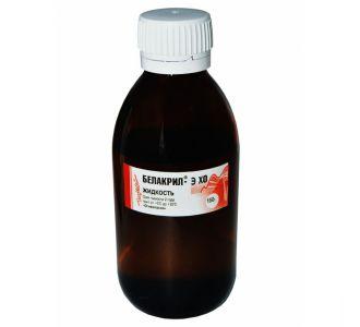 Белакрил-М жидкость 150мл