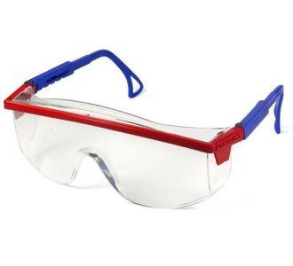 Очки защитные О37 для врачей и техников
