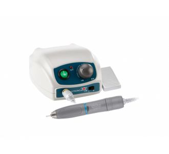 Микромотор зуботехнический Saeshin Strong 207 A /S107 щеточный