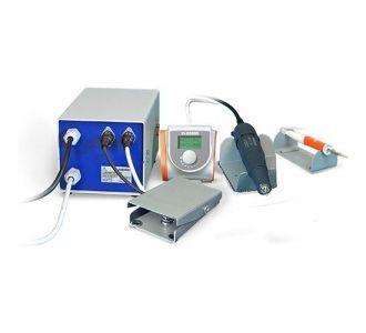 Зуботехнический микромотор Аверон БМ 1.0 ЭКО ПРОФИ