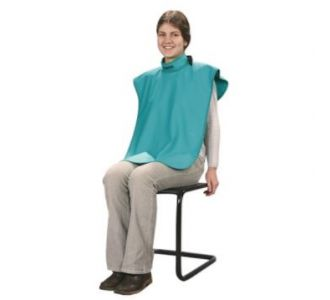 Защитный свинцовый фартук Swidella для пациента 0,5мм