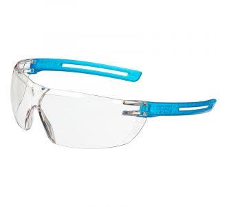 Защитные очки UVEX X-Fit 9199.265., прозрачные