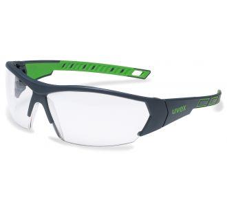 Защитные очки UVEX i-works 9194.171., прозрачные