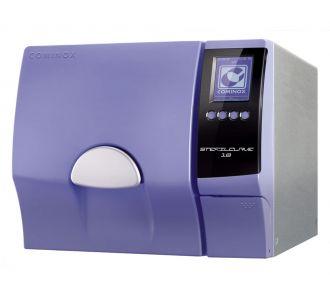 Стерилизатор паровой Cominox SterilClave 18BHD STER18BHDV