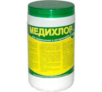 Дезинфицирующее средство Лаборатория МедиЛИС Медихлор №300