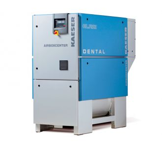 Компрессор Kaeser Airboxcenter Dental 840 T