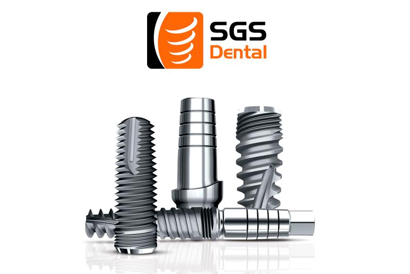 Unident и SGS dental приглашают на конференцию: «Тотальная реабилитация на имплантатах»