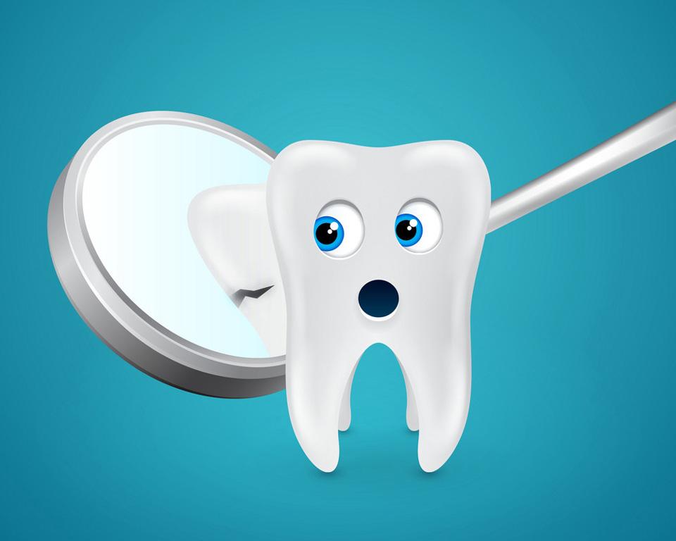 Стоматологи наблюдают эпидемию треснувших зубов. Что происходит?
