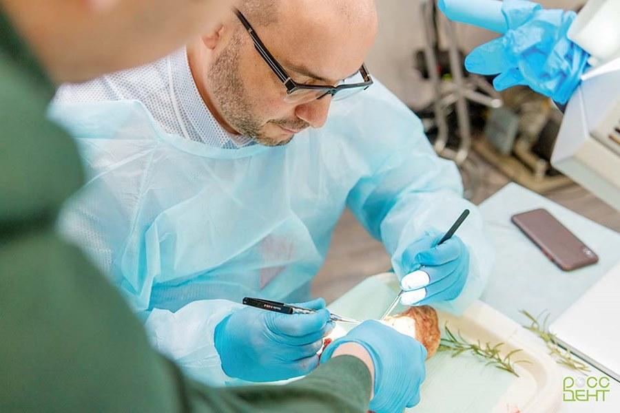 Современная имплантология: от «аналога» к «цифре»
