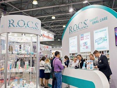 R.O.C.S.® представляет новинки