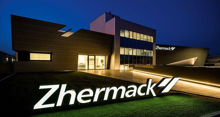 Zhermack: синтез успешных решений